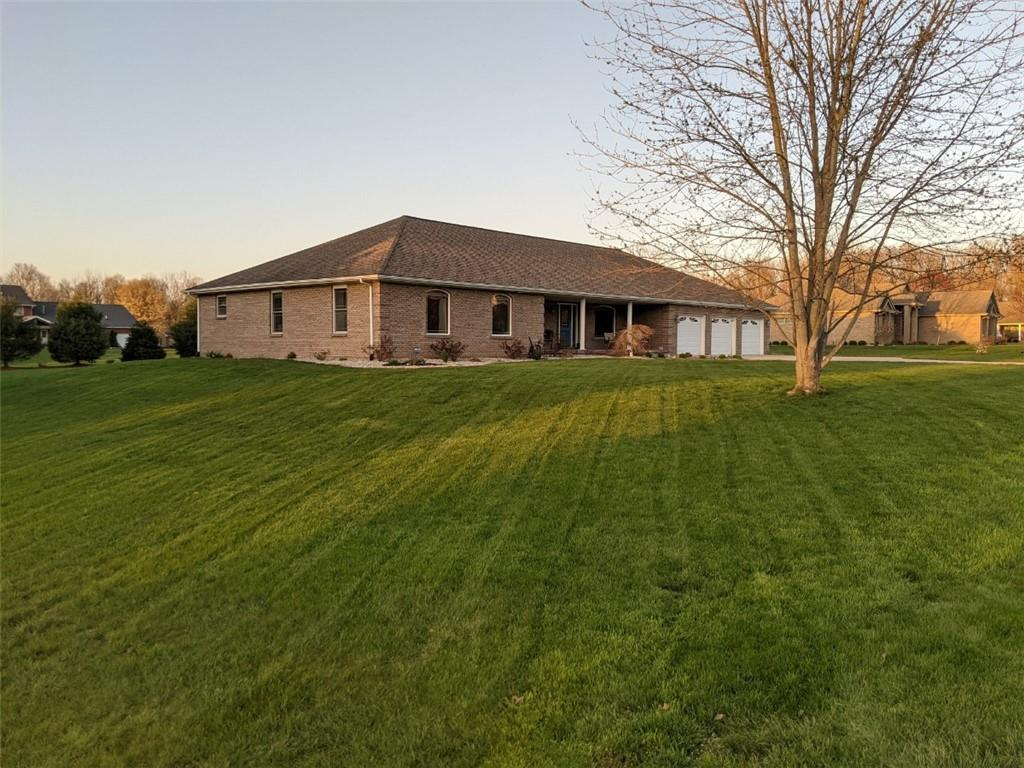 13020 E Otter Creek Lane, Columbus, IN 47203 image #52