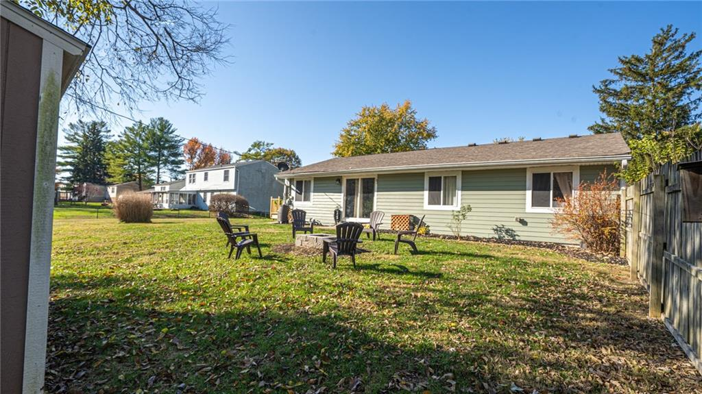 597 S Meadow View Lane, Greenwood, IN 46142 image #20