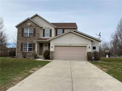 640 Nw Tanninger Drive, Indianapolis, IN 46239