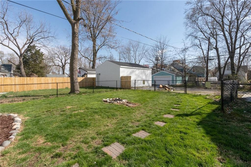1249 W Union Street, Indianapolis, IN 46225 image #22