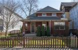 1249 W Union Street, Indianapolis, IN 46225