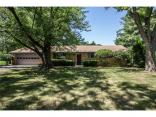 540 Fairway Drive, Indianapolis, IN 46260