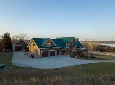 11108 E Sailing Ridge Road, Brookville, IN 47012