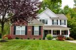 6838 W Woodhaven Place, Zionsville, IN 46077