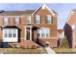 13616 North Whitten  Drive, Fishers, IN 46037