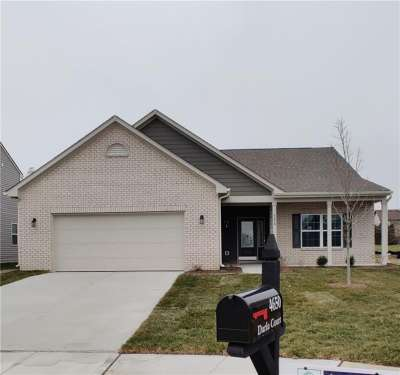 4650 S Darla Court, Indianapolis, IN 46239