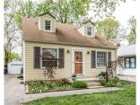 5116 Ralston Avenue, Indianapolis, IN 46205