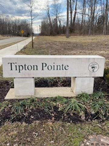1997 E Tipton Pointe Court Columbus, IN 47201