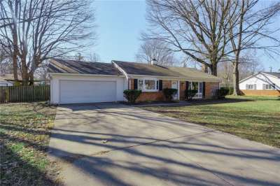6811 S Buick Drive, Indianapolis, IN 46214