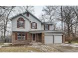 3622  Crickwood  Circle, Indianapolis, IN 46268