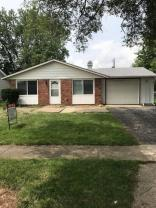 1514 Jaques Drive, Lebanon, IN 46052