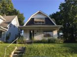 625 West 32nd Street<br />Indianapolis, IN 46208