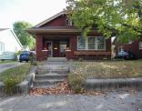 603 E Main Street, Crawfordsville, IN 47933