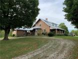 550 North Corporation Line Road, Veedersburg, IN 47987