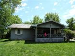 1158 North Water Street<br />Montezuma, IN 47862