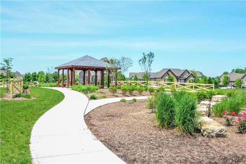 10680 E Sunbeam Circle, Fishers, IN 46038 image #38