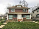 1741 Terrace Avenue, Indianapolis, IN 46203