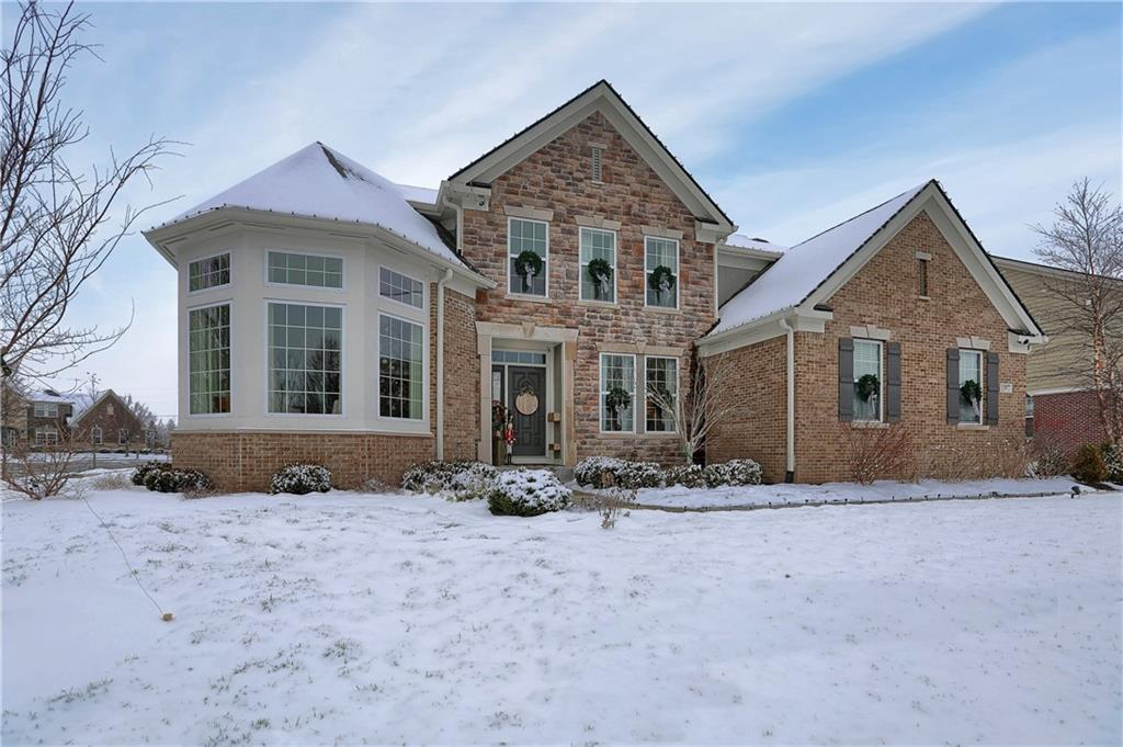 13977 W Twin Lakes Circle, Carmel, IN 46074 image #46