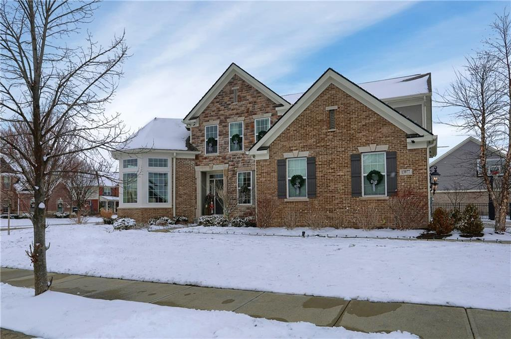 13977 W Twin Lakes Circle, Carmel, IN 46074 image #47