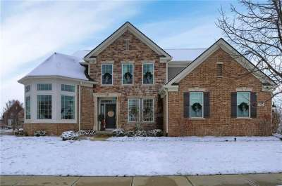 13977 W Twin Lakes Circle, Carmel, IN 46074