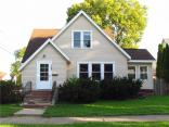 104 West College Street, Crawfordsville, IN 47933