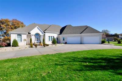 1761 S Eagle Trace Drive, Greenwood, IN 46143