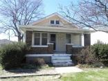 2368  Harlan  Street, Indianapolis, IN 46203