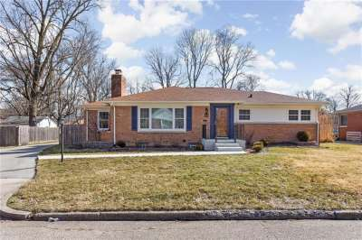 5939 N Rosslyn Ave, Indianapolis, IN 46220
