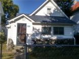 2412 North Kenwood Avenue<br />Indianapolis, IN 46208