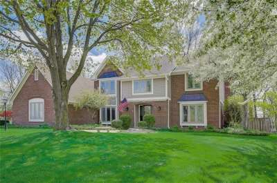 5073 N Saint Charles Place, Carmel, IN 46033