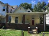 1238  Union  Street, Indianapolis, IN 46225