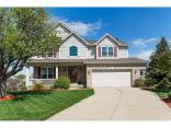 6599 Crosswinds Court, Avon, IN 46123