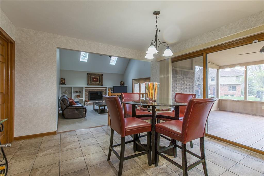 12702 E Bay Run Court, Indianapolis, IN 46236 image #10