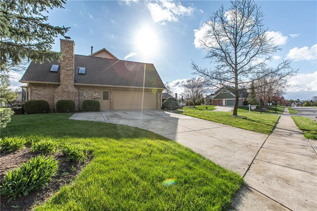 12702 E Bay Run Court, Indianapolis, IN 46236 image #31