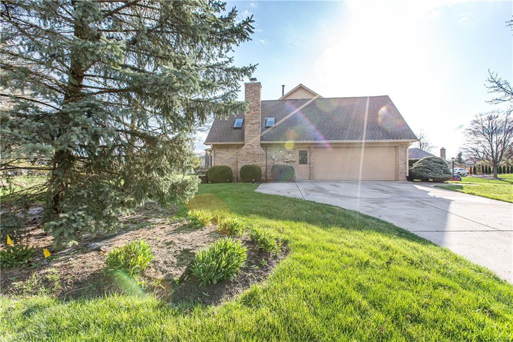 12702 E Bay Run Court, Indianapolis, IN 46236 image #32