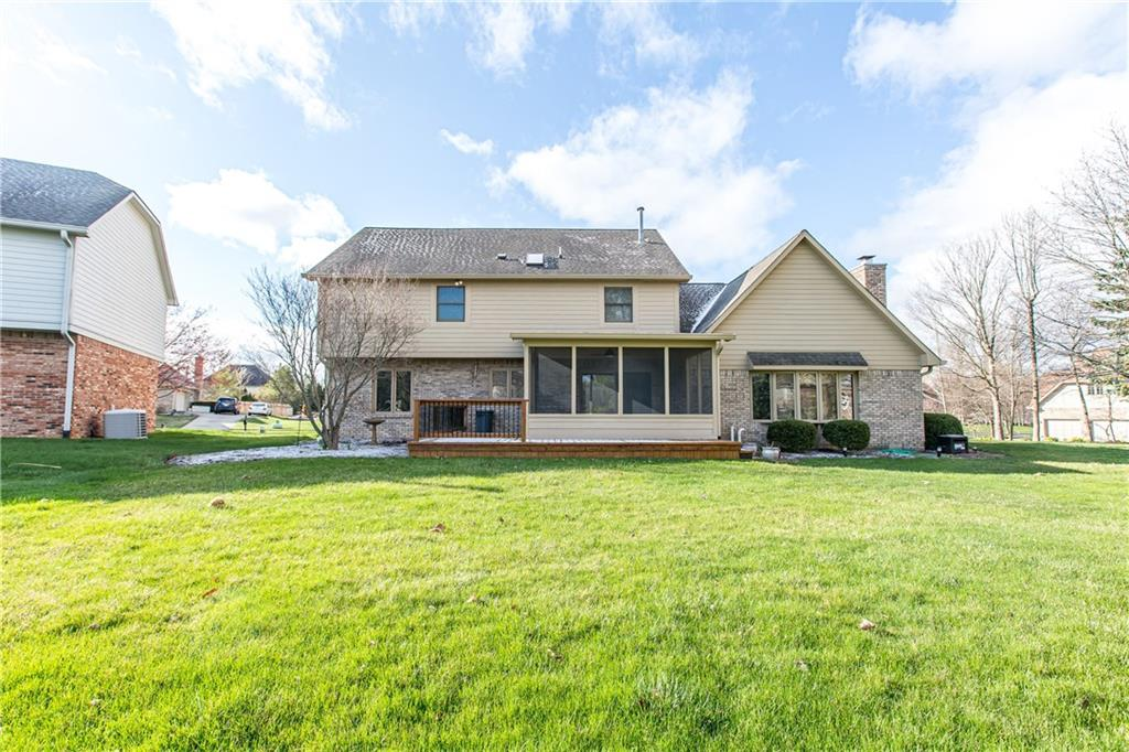 12702 E Bay Run Court, Indianapolis, IN 46236 image #34