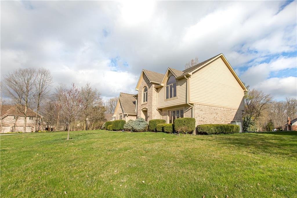 12702 E Bay Run Court, Indianapolis, IN 46236 image #36