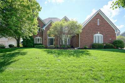 8351 E Misty Drive, Indianapolis, IN 46236