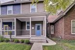1223 Evison Street, Indianapolis, IN 46203