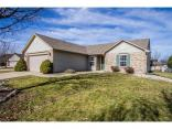 9880  Glenburr  Court, Fishers, IN 46038