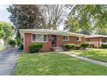 5601 Maplewood Drive, Speedway, IN 46224