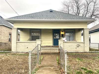 3054 N Newton Avenue, Indianapolis, IN 46201