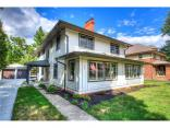 206 East 46th Street<br />Indianapolis, IN 46205
