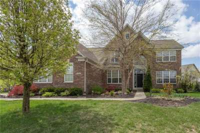 15403 E Tabert Court, Fishers, IN 46040