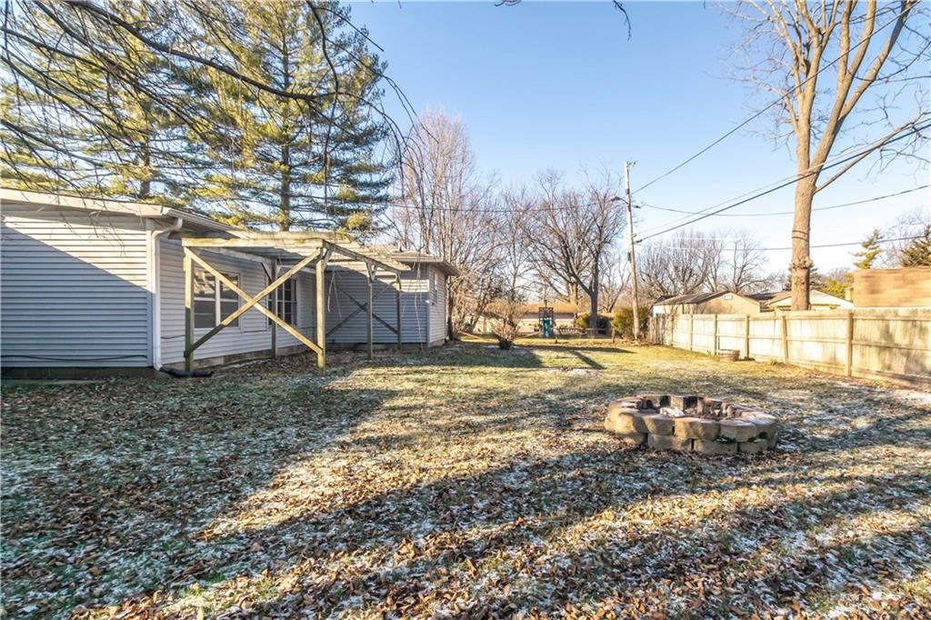 6850 W Clemdale Avenue, Lawrence , IN 46226 image #30