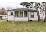 1807 East 66th  Street, Indianapolis, IN 46220
