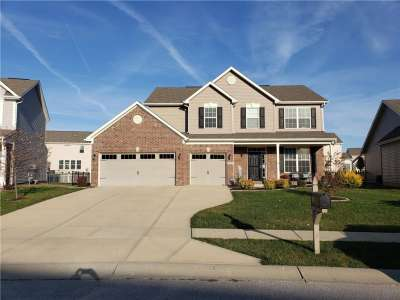 5175 E Charmaine Lane, Plainfield, IN 46168