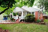 5614 Brouse Avenue, Indianapolis, IN 46220