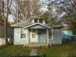 1606 East Gimber Street, Indianapolis, IN 46203