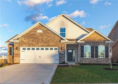 2365 S Montezuma Express Drive, Greenfield, IN 46140